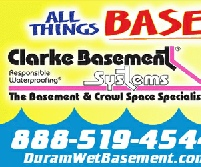 Clarke Basements | Deal Nook | Deals Coupons Promotions